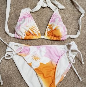 Roxy Size Small bikini